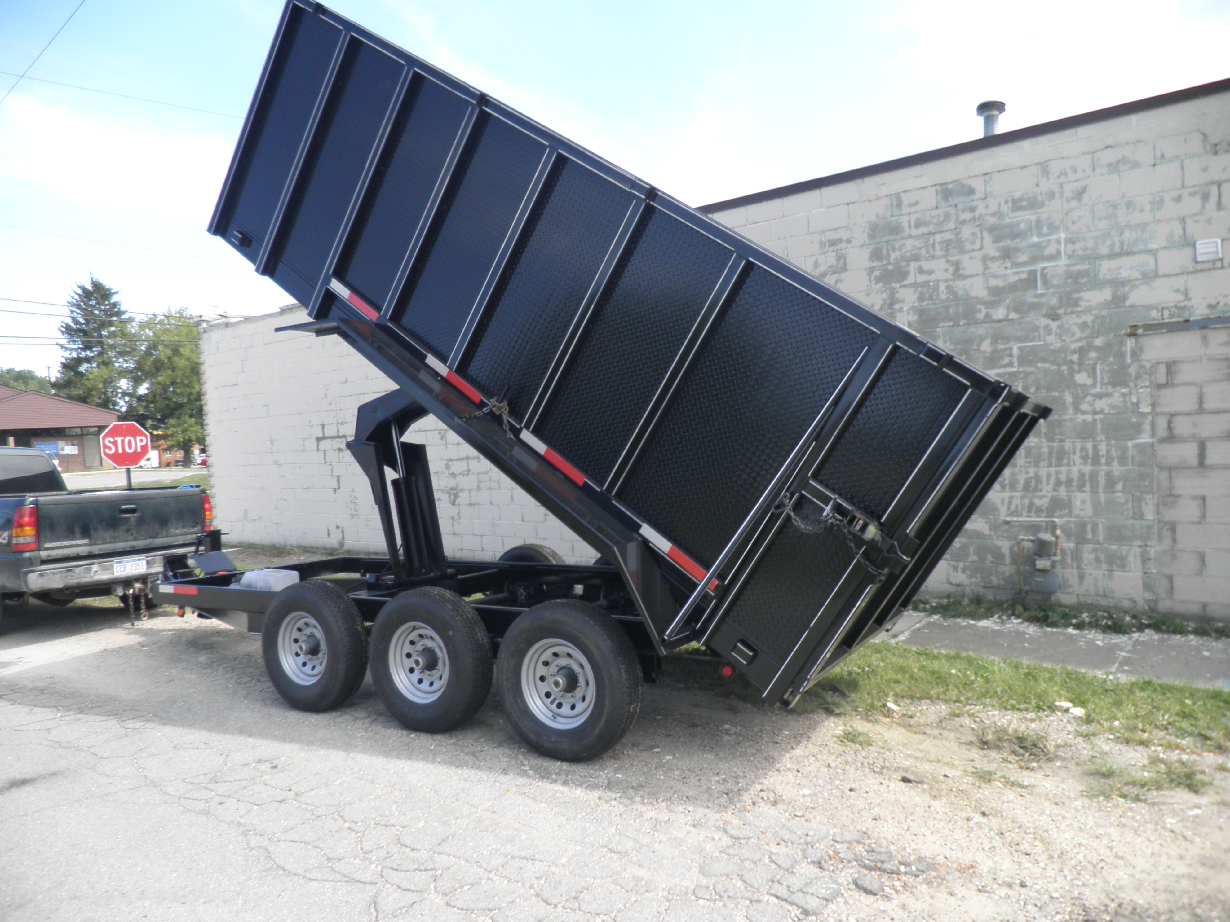 New Haven Trailers 586 216 2958 New Haven Trailer Sales
